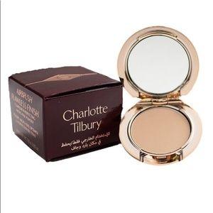 CHARLOTTE TILBURY FLAWLESS FINISH POWDER MINI